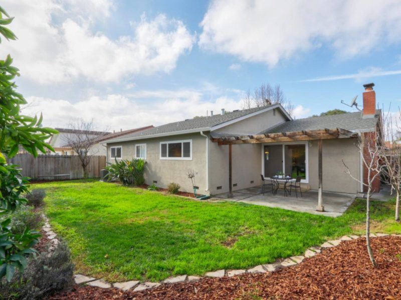 Home for Sale 3723 Edgefield Dr, Santa Clara, CA 2