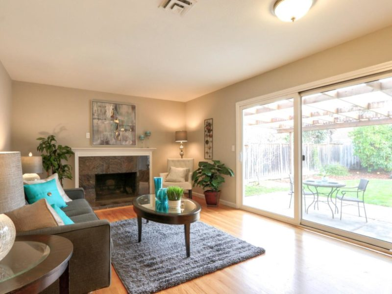 Home for Sale 3723 Edgefield Dr, Santa Clara, CA 4