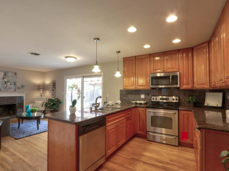 Home for Sale 3723 Edgefield Dr, Santa Clara, CA 7