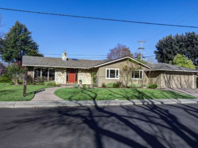 Home for sale in Campbell