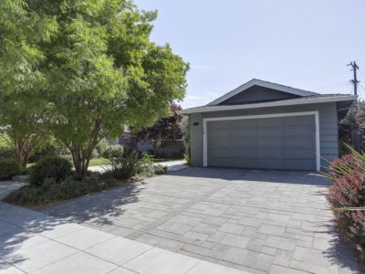 2365 La Mirada Drive San Jose, CA 95125 Beautiful Willow Glen Home for Sale by Brian Tanger, Realtor