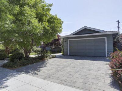 2365 La Mirada Drive San Jose, CA 95125 Beautiful Willow Glen Home for Sale by Brian Tanger, Realtor