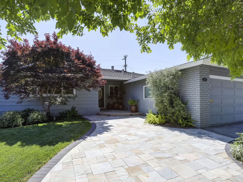 Willow Glen Home Sold! 2365 La Mirada Drive, San Jose, CA 95125 2